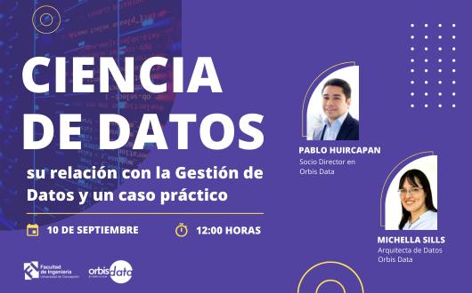 Ciencia de Datos: su relación con la Gestión de Datos y un caso práctico