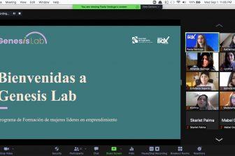 Genesis Lab: una ventana para formar a las líderes del emprendimiento femenino