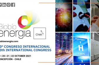 Nueva versión del Foro Internacional Biobío Energía 2021, desde Concepción al mundo