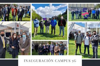 Campus 5G y su impacto para la ingeniería